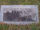 Erma Lee