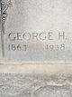 George Hartman Pryor