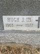 Hugh Joseph Barker III
