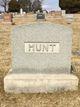 "Sarah Jean ""Sallie"" <I>Buell</I> Hunt-Price"