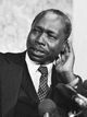 Profile photo:  Daniel Toroitich arap Moi