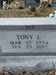 Tony Lynn Wilkerson