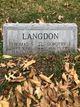 "Dorothy ""Tim"" <I>Niedringhaus</I> Langdon"
