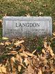 "Thomas Samuel ""Tom"" Langdon"