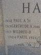 Paul Arthur Harmis Sr.
