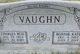 Bonnie Kate <I>Rader</I> Vaughn