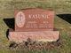 "Joseph James ""Joe"" Kasunic Jr."