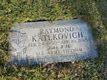 Raymond Katekovich