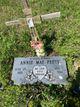 Annie McCoy Petty