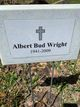 Albert Bud Wright