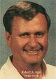 """Profile photo:  Robert Allen """"Bobby"""" Agar"""