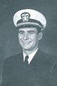 "Profile photo: Dr Cecil Russell ""Pete"" Adams Jr."