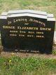 Grace Elizabeth Drew