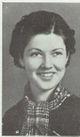 "Profile photo:  Lillian Guinevere ""Gwen"" <I>Lucas</I> Jacobson"