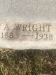 Capt Alfred Wright Dill