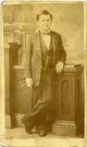 Reuben Oscar Reynolds Jr.