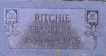 Frankie L. Ritchie