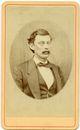 Antoine Poullain Jr.