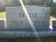 """Harold L. """"Hal"""" Ernest"""