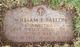 PFC William Edward Fallon