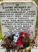 James R Caws