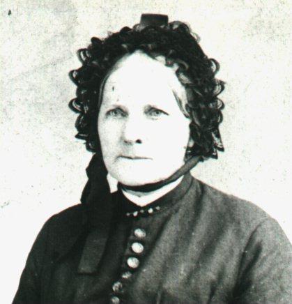 Agnes <i>Hall</i> McCualsky