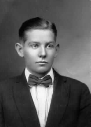 Cecil Cleaver Brown