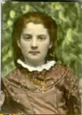 Bonnie Grace <i>Young</i> Brown