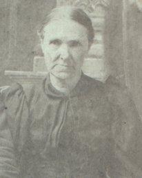 Margaret <i>Fitzgerald</i> Mulvaney