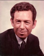 Donald Aubrey Madden