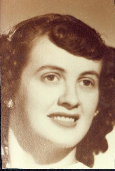 Roberta Harriet Bobbi <i>Rasey</i> Stockdale