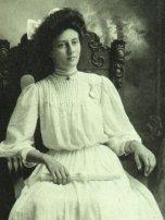 Hazel Hortense <i>Clark</i> Hart