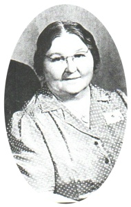 Mary Delanie Mollie <i>Hill</i> Miller