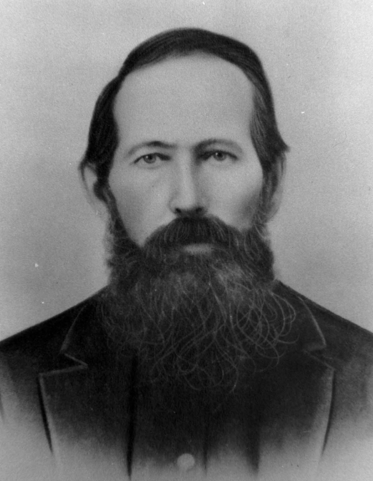 Chester Perry Cotton