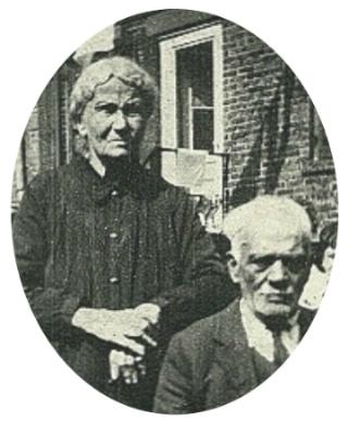 Maria Constanza <i>Toto</i> Rosato