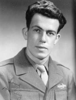 CPL Hadley Charles Babbitt
