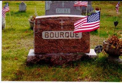 Regina Honorine <i>Riberdy</i> Bourque