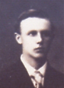 Frederick John Grundman