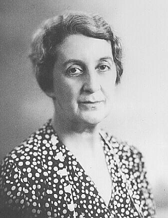 Lillian Rebecca <i>Fisher</i> Benson