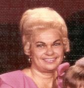 Virginia Lee Doll <i>Hurst</i> Heidenfelder Hoffman