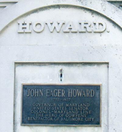 John Eager Howard