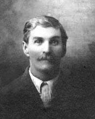 Daniel Griner Shaneyfelt