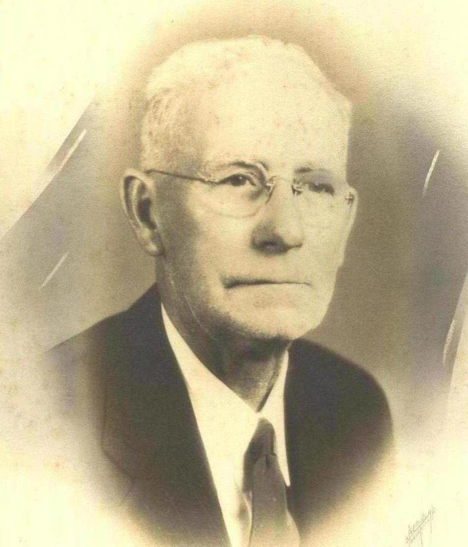 Lewis E. Antill