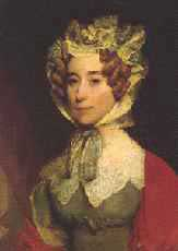 Louisa Catherine <i>Johnson</i> Adams