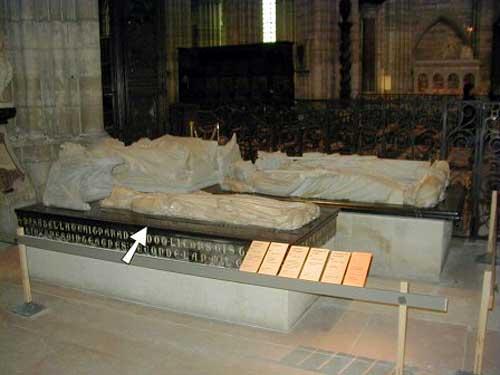 Isabelle de Aragon