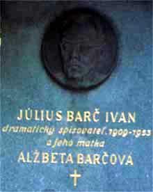 Julius Barc-Ivan