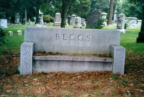Eugene Beggs