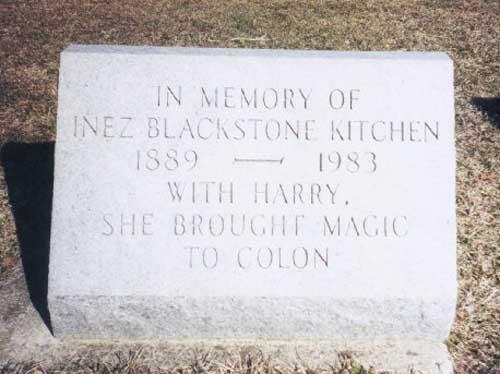 Harry Blackstone, Sr (1885-1965) - Find A Grave Memorial