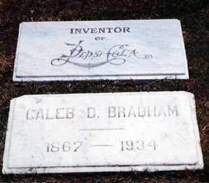 Caleb Davis Bradham, Sr