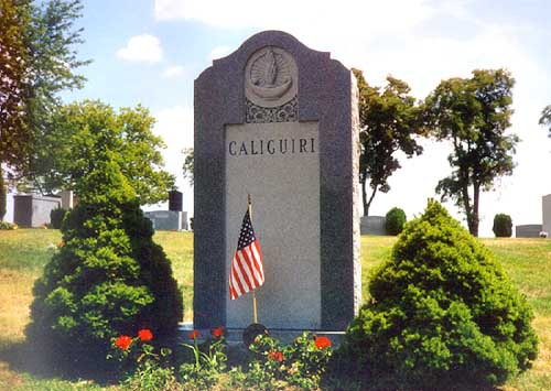 Richard J. Caliguiri